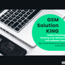 Gsm Solution King