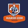 Harsh gsm